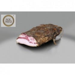 Guanciale dolce